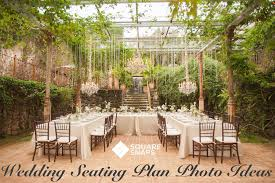 Seating Chart For Small Wedding Wedding Photo Seating Plan Ideas
