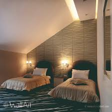 Modern Bedroom Wall Art Stunning Go 48D With Your Wall Designs Hall Group Homes Jason R Hall San