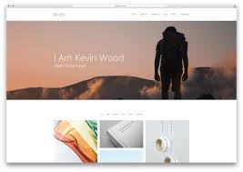 38 Photography Website Templates 2019 Colorlib