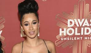 Lhhny Star Cardi B Gets Dragged By Boyfriend Tommy For Not Writing