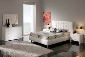 Awesome Modern White Bedroom Furniture Contemporary - Bedroom with white furniture