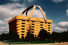 longaberger home office. It Happens To Be The Longaberger Home Office