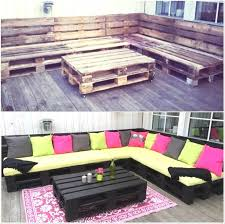 Unique Design 30 Creative Pallet Furniture Diy Ideas and Projects Of Wood  Pallet Furniture