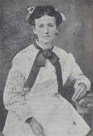 Caroline Priscilla Austin Johnson - Find A Grave Memorial