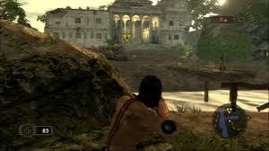 Mercenaries 2 : L enfer DES favelas USA - Playstation