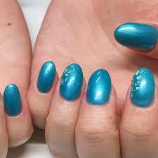 My12ny Me Nails Hawaiinails ジェルネイル 夏