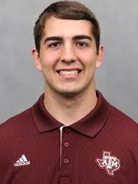 Brandon Trevino, Texas A&M, Linebacker