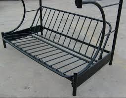 furniture metal. Black Futon Bunk Bed Metal Furniture