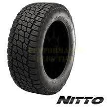 Nitto Tires Terra Grappler G2 Lt325 60r18 124 121s 10 Ply
