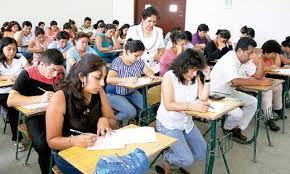 Resultado de imagen para examen profesores