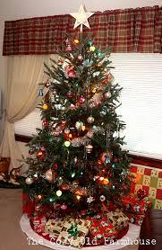 Christmas Trees On FlipboardOld Style Christmas Tree Lights