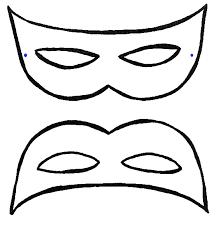 Carnaval Masker Knutselen Brekelmansadviesgroep