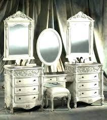 Oak Bedroom Vanity Oak Bedroom Furniture Oak Bedroom Vanity Set ...