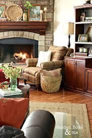 Living Room Corner Fireplace Decorating 17 Best Ideas About Corner Stone Fireplace On Pinterest Corner