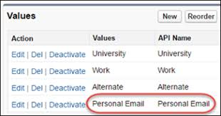 Manage Contacts Email Addresses And Phone Numbers