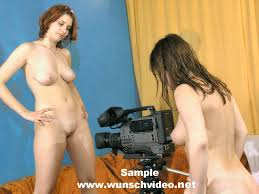Nude teens video movie