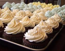 Wedding Cupcake Buttercream Recipe Girl