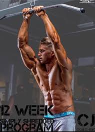 Simply Shredded in 12 Weeks Program: Lose Fat, Build Muscle, Everything you  need all in one Ebook! - Kindle edition by Johnson, Charlie. Health,  Fitness & Dieting Kindle eBooks @ Amazon.com.