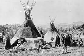 Image result for free image of shoshone indians