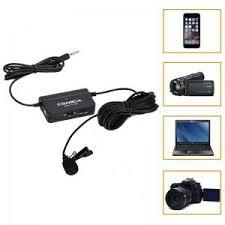 Активный петличный <b>микрофон Comica CVM-SIG.LAV</b> V05 купить ...