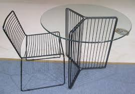 wire furniture. Wire Furniture. Dining Table · Furniture
