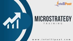 Microstrategy Training Microstrategy Tutorial Online