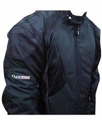 Ls2 Size Chart India Ls2 Biker Jacket Mesh Black