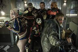 Stories About the Suicide Squad Cast ...