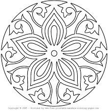 Thanksgiving Mandala Coloring Pages For Adult Pictures P Of Animals