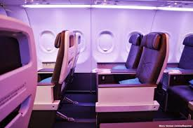 Hawaiian Airlines Flight 25 Seating Chart