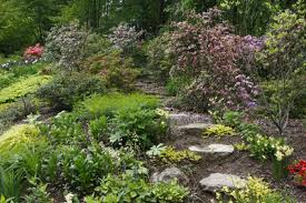 Small Picture Woodland Landscaping Ideas Putnam Garden Tour on Saturday In