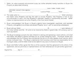Equipment Lease Purchase Agreement Form Simple Vehicle Car
