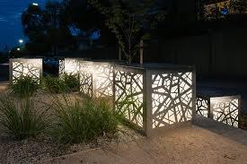 terrace lighting. Image; Image Terrace Lighting V