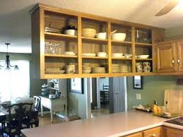 glass wall kitchen cabinets frosted glass kitchen wall units