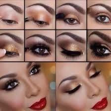 15 best shimmering new year s eve makeup tutorials