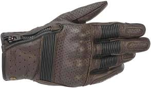 Alpinestars Rayburn V2 Motorcycle Gloves