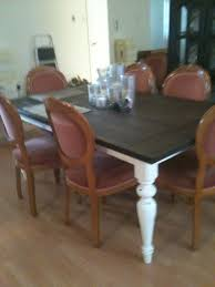 wonderful refinish dining table cost table dining room before refinish dining table before and after