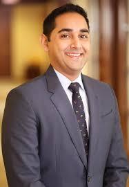 Pratik Patel - Wafra Inc.