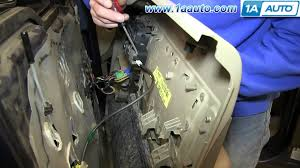 how to install replace front door panel 2005 08 ford f150 youtube F150 Door Wiring Harness how to install replace front door panel 2005 08 ford f150 ford f150 door wiring harness