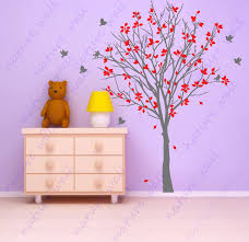 wall painting stencils kids rooms myuala
