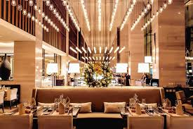 Interior Designers Bayside Dubai Iftar 2019 Bayside Restaurant Terrace Ramadan
