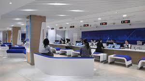 Tdb Trade And Development Bank Branch Design