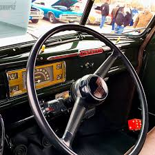 1947 Mercury Pickup   St. Albert's Place