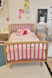 Tasmanian Oak Bedroom Furniture Bella Bed Green Cathedral Furniture Noosa Kids Beds
