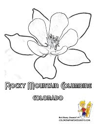 Small Picture 33 best Free Flourishing Flower Coloring Pages images on Pinterest