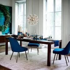 blue dining chairs australia