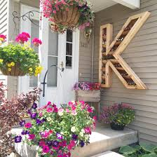 Balcony View In Gallery Diy Planter Box Ideas To Welcome Spring And Summer With