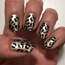 Leopard Nail Art Designs and Ideas 2017 - Styles Art | Nails ...
