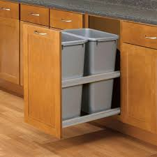 Best Under Cabinet Trash Pull Out With 28 Pictures Taissafarmiga