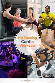 exercises that don t involve running